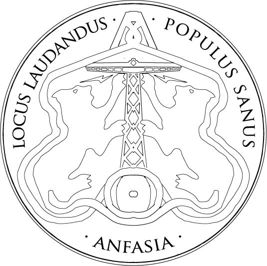 Locus laudandus – populus sanus